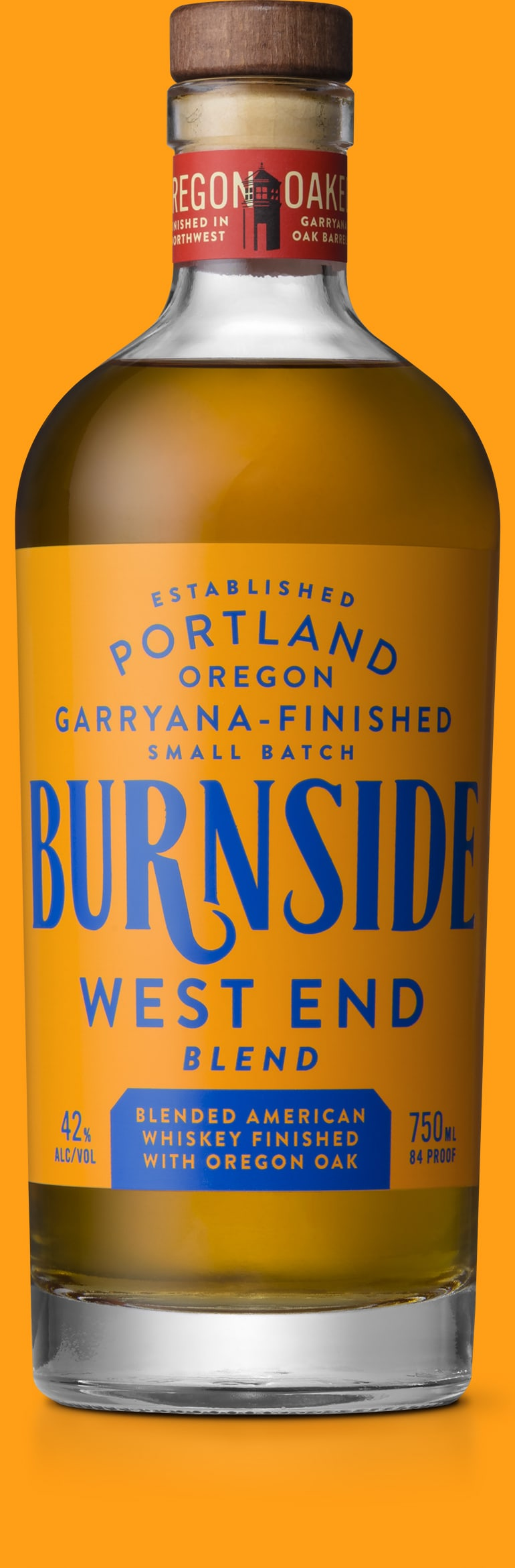 Burnside West End Blend